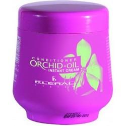 Kleral System Orchid Oil Instant Cream Conditioner - Кондиционер с маслом орхидеи, 250 мл