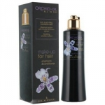 Kleral System Orchid Oil All in One Make-up for Hair - Шампунь-кондиционер для волос с маслом орхидеи, 200 мл