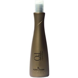 Kleral System Oil Al Semi Di Lino - Масло с экстрактом льна, 300 мл