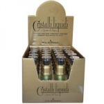 Kleral System Semi Di Lino Cristalli Liquidi Al - Жидкие кристаллы с маслом льна, 30 мл