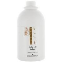 Kleral System Milk Barley Milk Shampoo - Шампунь на основе ячменного молочка, 1000 млKleral System Milk Barley Milk Shampoo - Шампунь на основе ячменного молочка, 1000 мл купить по низкой цене с доставкой по Москве и регионам в интернет-магазине ProfessionalHair.<br>