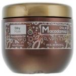 Kleral System Olio Di Macadamia Silky Mask - Маска для волос питательная с маслом макадамии, 500 мл