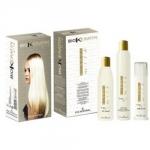 Kleral System Kit Milk Biokeratin - Набор для ухода за волосами с кератином