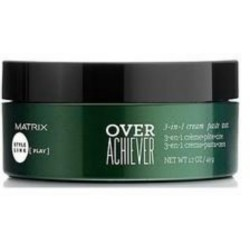 Matrix Style Link Over Achiever- Крем-Паста-Воск 3 в 1, 50 мл