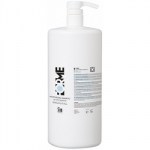 Sim Sensitive Moisturizing Shampoo - Шампунь увлажняющий для волос, 1500 мл