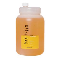 Brelil HairJuice Curly Shampoo - Шампунь для вьющихся волос 3000 мл