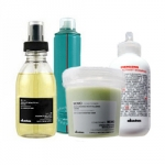 Набор Davines BeautyBox - 4 СуперСредства 250 мл + 250 мл + 50 мл + 100 мл