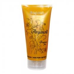 Kapous Arganoil - Маска с маслом арганы серии 150 мл