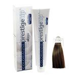 Brelil Крем-краска Colorianne Prestige Up 7/30 Натуральный золотистый блондин