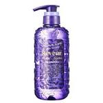 Japan Gateway Reveur Moist&Gloss - Шампунь для жестких, тусклых и непослушных волос, Увлажнение и блеск, 500 мл.