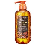 Japan Gateway Reveur For Color - Шампунь для поврежденных, окрашенных и осветленных волос, 500 мл.
