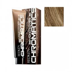 Redken Chromatics Beyond Cover - Краска для волос без аммиака Хроматикс 7.03/7NW натуральный/теплый 60 мл