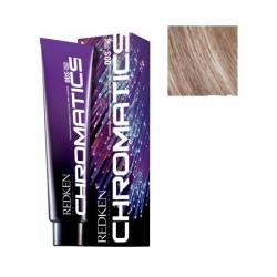 Redken Chromatics - Краска для волос без аммиака Хроматикс 7.13/7Ago пепельный/золотистый 60 мл