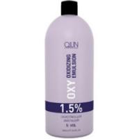 Ollin Oxy Oxidizing Emulsion - Окисляющая эмульсия 1,5%, 1000 мл.Ollin Oxy Oxidizing Emulsion - Окисляющая эмульсия 1,5%, 1000 мл. купить по низкой цене с доставкой по Москве и регионам в интернет-магазине ProfessionalHair.<br>