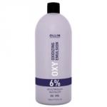 Ollin Oxy Oxidizing Emulsion - Окисляющая эмульсия 6%, 1000 мл.