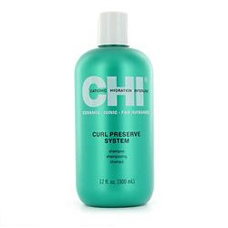 CHI Curl Preserve System Shampoo - Шампунь Чи для кудрявых волос 355 мл