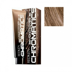 Redken Chromatics Beyond Cover - Краска для волос без аммиака Хроматикс 7.31/7Gb золотой/бежевый 60 мл
