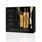 Orofluido - Набор для ухода за волосами, с тюрбаном