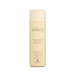 Alterna Bamboo Smooth Anti-Humidity Hair Spray - Полирующий лак для волос 250 мл
