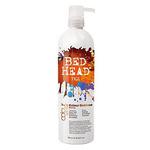 TIGI Bed Head Colour Combat Colour Goddess - Шампунь для брюнеток 750 мл