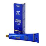 Dikson Color Extra Premium - краска для волос с экстрактом мальвы 9/33 9D/SL-Очень светло-белокур. золотист. яркий