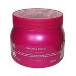 Kerastase Reflection Masque Chroma Riche - Маска для окрашенных и мелированных волос 500 мл