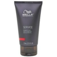 Wella Service Line - Крем для защиты кожи головы, 75 мл.Wella Service Line - Крем для защиты кожи головы, 75 мл. купить по низкой цене с доставкой по Москве и регионам в интернет-магазине ProfessionalHair.<br>