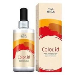 Wella Color Id - Модификатор красящей смеси, 95 мл.