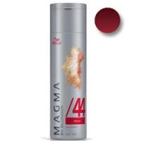 Wella Magma - Цветное мелирование тон 44, 120 гр.Wella Magma - Цветное мелирование тон 44, 120 гр. купить по низкой цене с доставкой по Москве и регионам в интернет-магазине ProfessionalHair.<br>