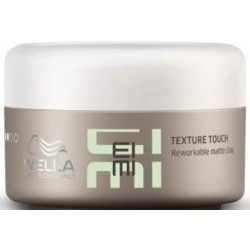 Wella Eimi Texture Touch - Матовая глина-трансформер, 75 мл.