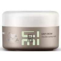 Wella Eimi Grip Cream - Эластичный стайлинг-крем, 75 мл.Wella Eimi Grip Cream - Эластичный стайлинг-крем, 75 мл. купить по низкой цене с доставкой по Москве и регионам в интернет-магазине ProfessionalHair.<br>