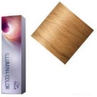 Wella Illumina Color - Крем-краска 8-37, светлый блонд золотисто-коричневый, 60 мл.Wella Illumina Color - Крем-краска 8-37, светлый блонд золотисто-коричневый, 60 мл. купить по низкой цене с доставкой по Москве и регионам в интернет-магазине ProfessionalHair.<br>