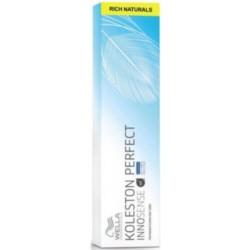 Wella Professionals Koleston Perfect Innosense - Стойкая крем-краска 9-81, очень светлый блонд жемчужный пепел, 60 мл.