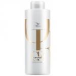 Wella Oil Reflections - Шампунь для интенсивного блеска волос, 1000 мл.