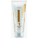 Wella Oil Reflections - Бальзам для интенсивного блеска волос, 200 мл.