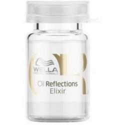 Wella Oil Reflections - Эссенция для интенсивного блеска волос, 10х6мл.