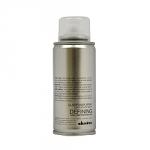 Davines Defining System Glam power spray - Спрей для укладки «Сила блеска» 100 мл