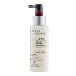 Alterna Caviar Clinical Daily Root & Scalp Stimulator - Спрей-активатор для роста волос 100 мл