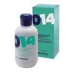 Brelil 0-14 Hygienizing Bath & Shower Gel - Антибактериальный гель для душа 200 мл