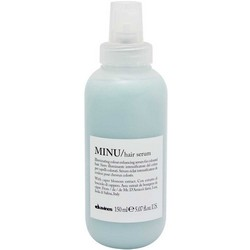 Davines Essential Haircare Minu Hair Serum - Несмываемая сыворотка для окрашенных волос, 150 мл.