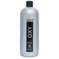 Ollin Oxy Oxidizing Emulsion 9% 30vol. - Окисляющая эмульсия 1000 млOllin Oxy Oxidizing Emulsion 9% 30vol. - Окисляющая эмульсия 1000 мл купить по низкой цене с доставкой по Москве и регионам в интернет-магазине ProfessionalHair.<br>