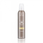 Hair Company Professional Inimitable Style Illuminating Styling Foam - Мусс придающий блеск, 250мл