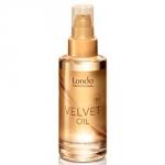 Londa Velvet Oil - Масло с аргановым маслом,100 мл