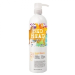 TIGI Bed Head Colour Combat Dumb Blonde - Шампунь для блондинок 750 мл