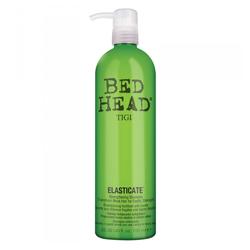 TIGI Bed Head Superfuel Elasticate Strengthening Shampoo - Укрепляющий шампунь 750 мл