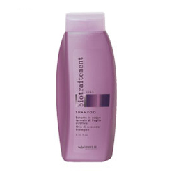 Brelil Liss Shampoo - Разглаживающий шампунь 250мл