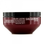 Shu Uemura Art Of Hair Color Lustre Brilliant Glaze Treatment - Маска для окрашенных волос, 200 мл.