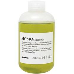 Davines Essential Haircare Momo Shampoo - Шампунь для глубокого увлажения волос, 250 мл.
