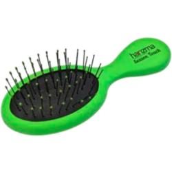Harizma Season Touch, h10637-16 - Щетка для волос малая зеленая