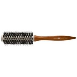 Hercules, 9346 - Термобрашинг керамический на деревянной ручке, 46 мм